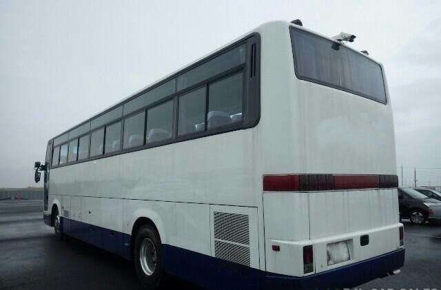 Brand New Bus for Sale: 51 Seater Kasarani - image 1