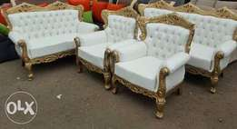 Of Class, Quality & Elegance.We make on order, on time
