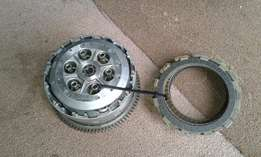 07-08 Yamaha R6 clutch assembly for sale.