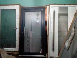 Imported bullet proof German High Grade Door for sale