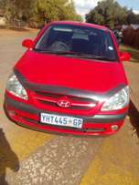 Hyundai Gets 1.4 (2012) for sale excellent Condition