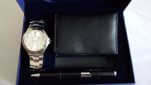 Bell & Ross Watch with pen and wallet set (with box) Tudor - image 3