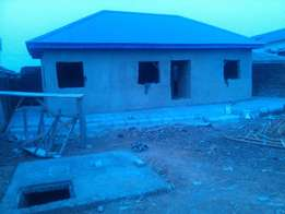 2Bedroom Setback Bungalow (Uncompleted) for Sale at Arepo