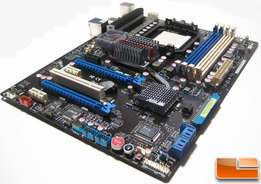 ASUS Crosshair III Formula Republic of Gamers - motherboard - ATX - So