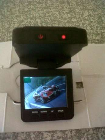 HD Portable Dash Cam DVR with 2.5'' TFT LCD screen (Brand New) Port Elizabeth - image 4