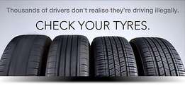 Used Tyre's Best Prices Best Quality Incl Hi Performance and Runflats