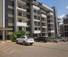 3 bedroom Apartment With Dsq for rent