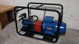 2.2KW motor water pump