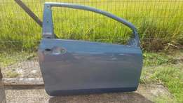 Toyota Yaris Right hand side door for sale