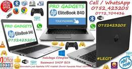 HP 840 Core i7 & i5 NEW TouchScreen laptops wit 500gb HDD 4gb ram