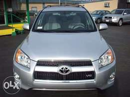Clean Toyota rav4 for sale