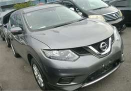 Nissan Xtrail 2016 New shape 2000cc auto Special leather seats