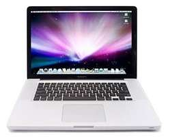Macbook pro i7.. With guarantee.. Fresh like new but second hand.