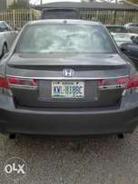 Honda accord Mr raj