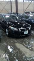 Extremely clean registered 2008 honda accord