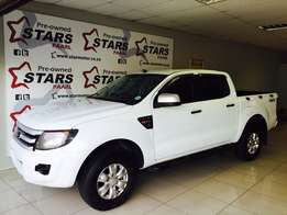 Ford Ranger 2.2 XLS 4x4 This is a must see new fitments, low millage