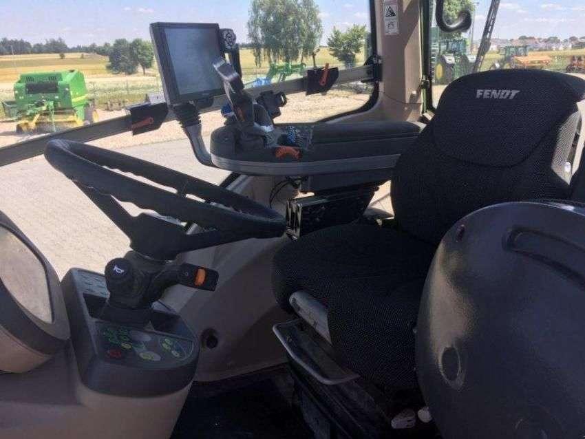 Fendt 828 vario profi plus mit rtk trimble - 2018 for sale | Tradus