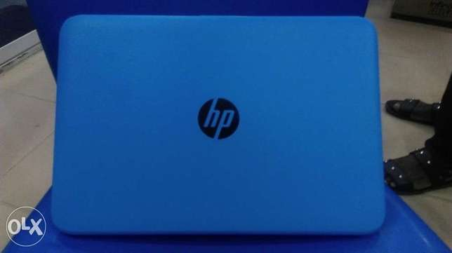 UK used Hp 32GB Intel laptop for sale Ikeja - image 2