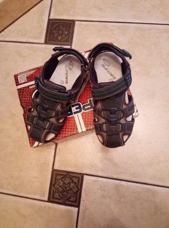 d4566f0945ad8c Босоніжки на хлопчика 30 розмір superfit: 380 грн. - Дитяче взуття ...