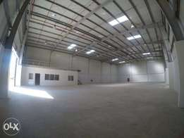 Warehouse 895 Sqm Rusay Brand New V Prime Central Location in Oman