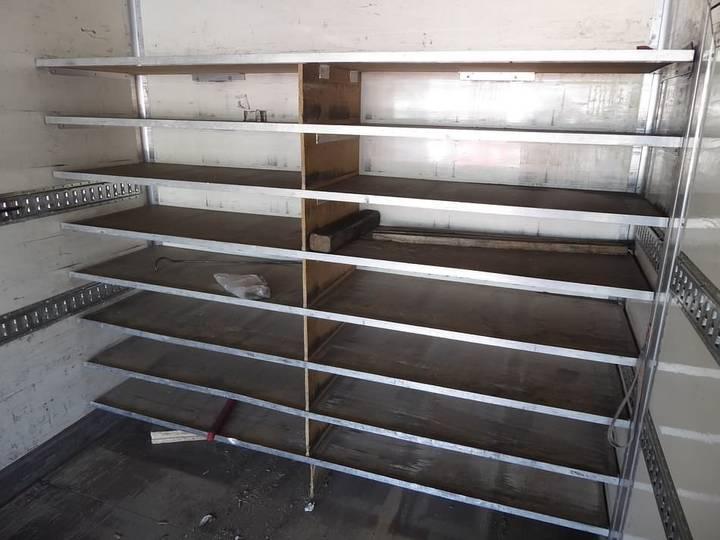 DAF LF 45.160 11.9t eev euro 5 - 2010 - image 8