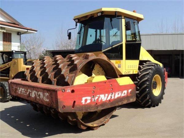 Dynapac Ca302pd - 2006