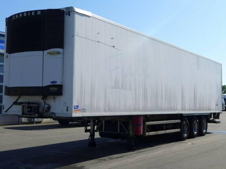 Samro SR334FR*Carrier Vector 1800*LBW*Portal*BPW* - 2004