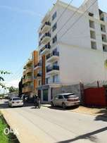 2bedroom all ensuite appartment with ready title deed