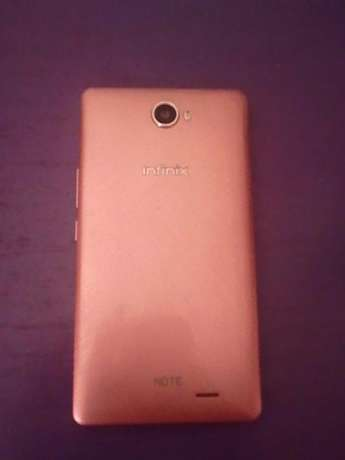 Infinix note 2 on sale!!! Nairobi CBD - image 3