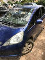 Honda Fit RS For Sale