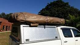 Howling Moon Rooftop Tent for sale