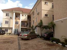 2bedroom serviced flat to let at Games village Kaura