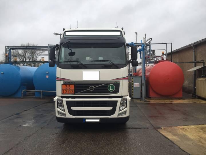 Volvo FH 420 ADR Tankwagen Hydraulik Gefahrgut A3/A1 - 2013 - image 2