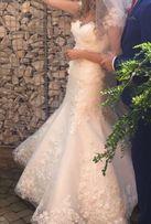 b133dacb00b143 Весільна Сукня У - Весільні сукні в Коломия - OLX.ua