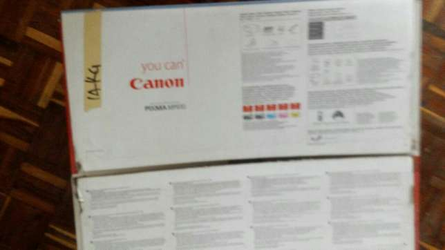 HD Canon printer Air Base - image 3