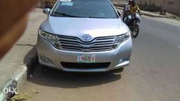 Clean Tokunbo 2010 /11 Toyota venza