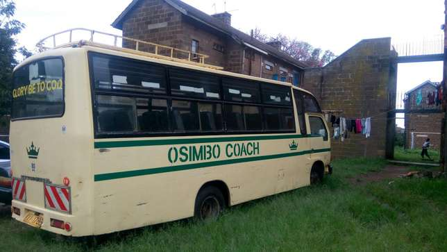 Nissan UD 29 Seater Bus for Sale Hurlingham - image 6