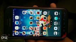 Very clean SAMSUNG S6 active