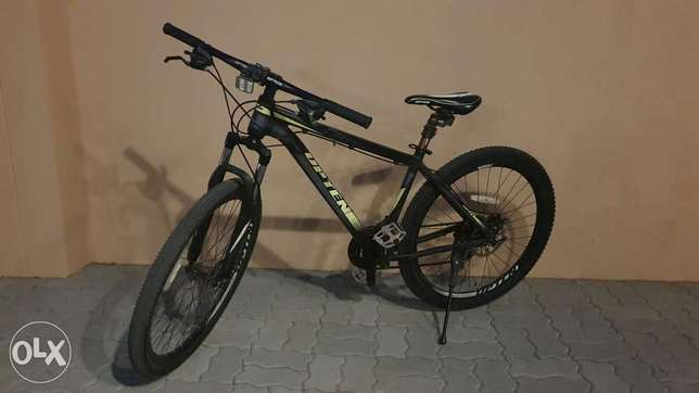 High quality special mountain bike (upten)