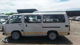 2004 Toyota hiace for sale!! R60 000