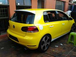 Golf6andgolf4 fitments fiestaz