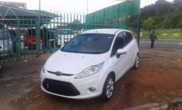 2010 ford fiesta 1.4 for sale