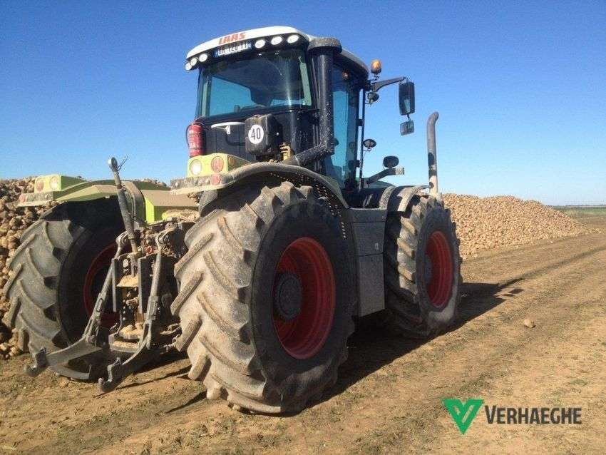 Claas Xerion 3300 - 2011 - image 7