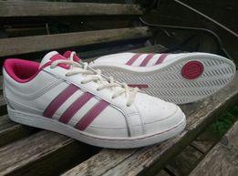 Продам нові жіночі шкіряні кроси кросы Adidas Agashae Trainers 40р. 6adb28984de43