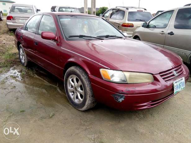 Clean camry Yenagoa - image 5