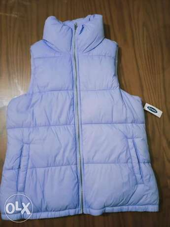 Old navy women original vest size M