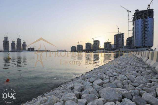 1 Bedroom Apartment For Sale in Downtown Lusail Coast REF - 13523
