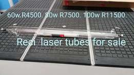 laser tubes 60w,80w,100w,130w power supplies,drivers and more for sale