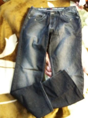 Продам джинси чоловічі  100 грн. - Чоловічий одяг Луцьк на Olx 3de6707efdf11