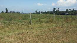 1 acre for sale in Nyeri, Mweiga at 2m